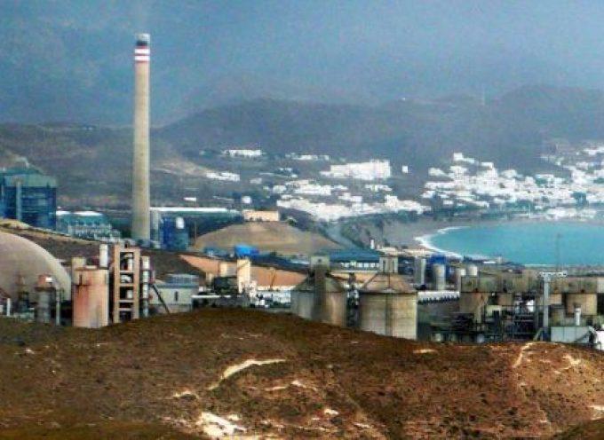 Enel abre una bolsa de empleo para contratar a profesionales en la Central Térmica de Carboneras