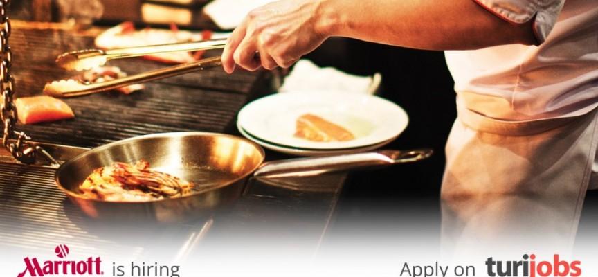 Profesionales de gastronomía y otras áreas para trabajar en #UK. Inscripciones.