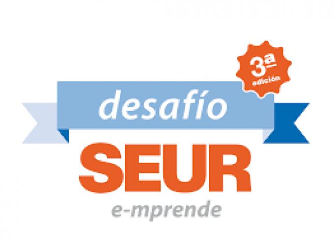Seur lanza un programa de apoyo a emprendedores que se lancen al negocio online. Hasta el 14/10/2015