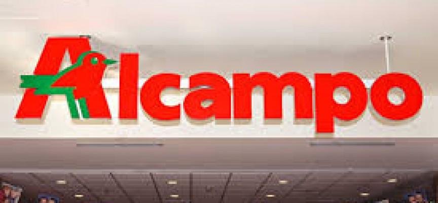 Alcampo selecciona 110 universitarios y titulados para realizar prácticas. Hasta el 15/11/2015
