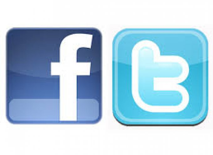 28 CONSEJOS PARA FACEBOOK Y TWITTER #INFOGRAFIA #INFOGRAPHIC #SOCIALMEDIA