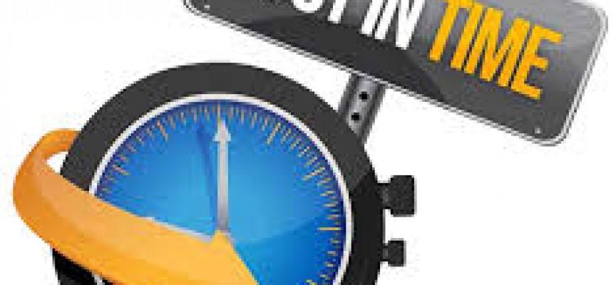 """Buenas prácticas preventivas: """"Just in time"""" en la coordinación de actividades empresariales"""