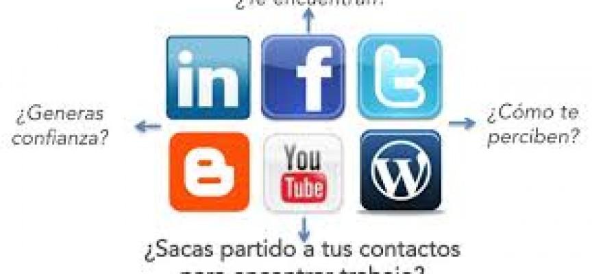 LAS REDES SOCIALES EN LA BÚSQUEDA DE EMPLEO (VÍDEO + PRESENTACIÓN) #SOCIALMEDIA #EMPLEO