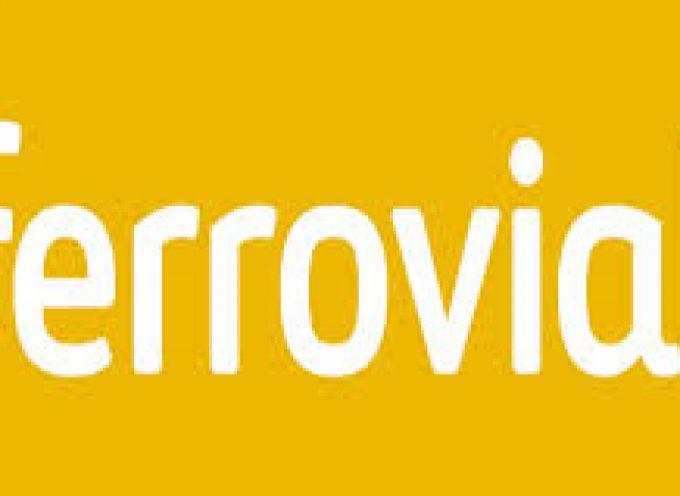 26 nuevas ofertas de empleo y becas en Ferrovial.