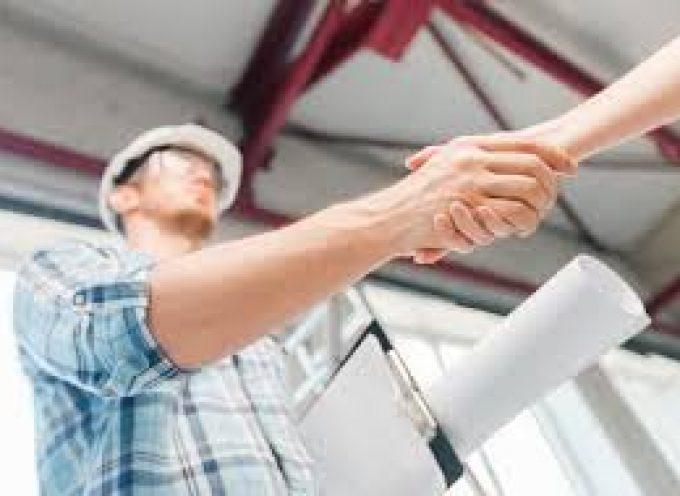 Uno de cada tres nuevos empleos son creados por autónomos