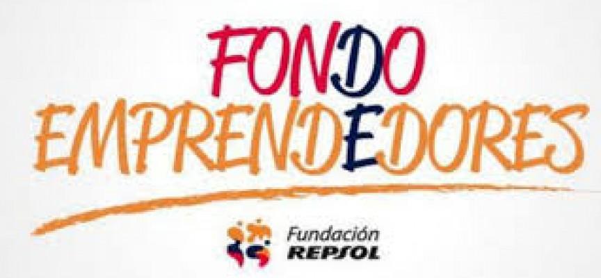 V Convocatoria del Fondo de Emprendedores Fundación Repsol. Hasta el 15/11/2015