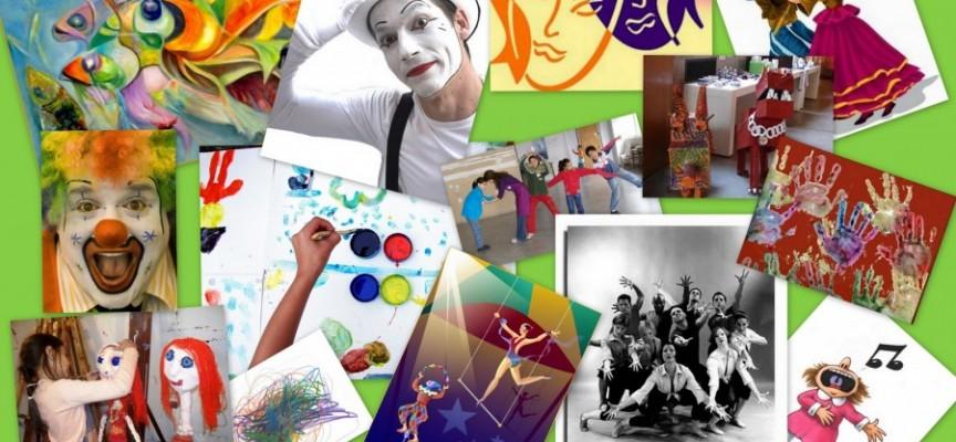Recursos para Educación Artística