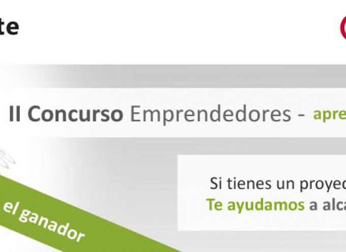 """La Cámara convoca el II Concurso Emprendedores """"Aprende a Financiarte"""""""