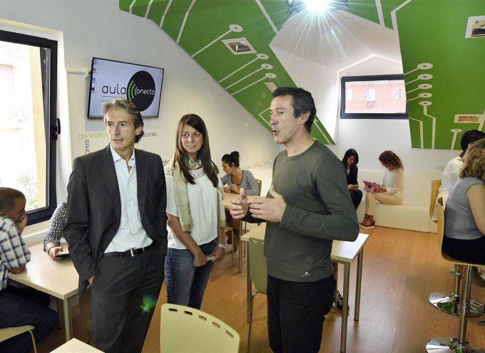 Telecentro 3.0, ofrecerá formación en nuevas tecnologías de alto nivel en Santander.