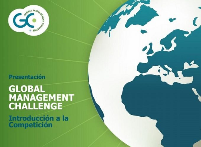 Abierto el plazo para participar en la Global Management Challenge España. Hasta el 07/11/2015