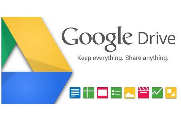 Mis 6 razones para usar Google Drive y su impacto brutal en mi productividad