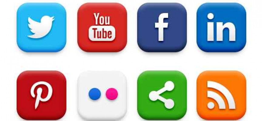 Botones de redes sociales: 11 trucos para tu blog