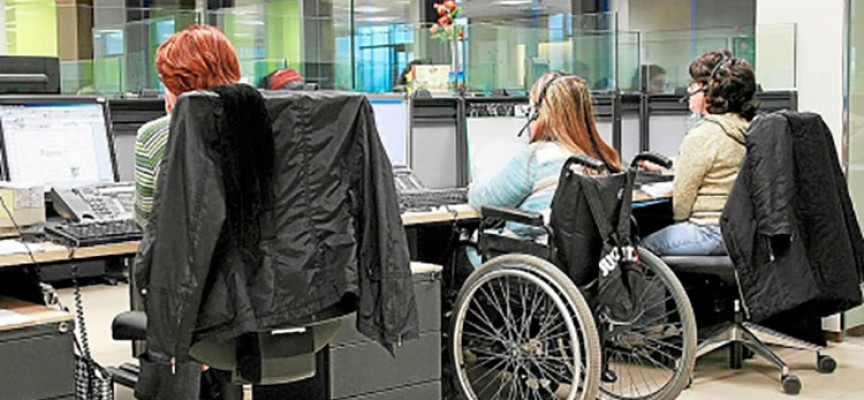 Webs Empleo Discapacidad