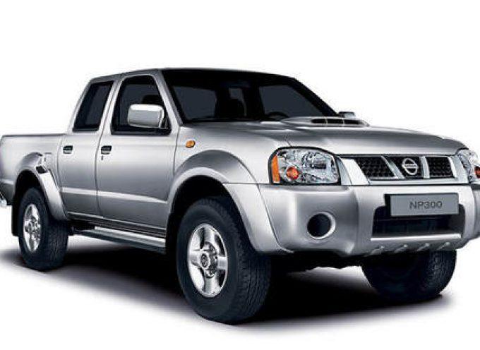 Más de 1.000 empleos en la fabricación de la nueva pick-up de Nissan. ¡¡Envía tu Currículum!!