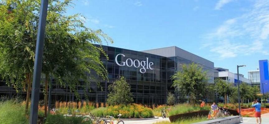 Google busca personal para realizar prácticas. Business Intern 2016. Hasta el 01/12/2015