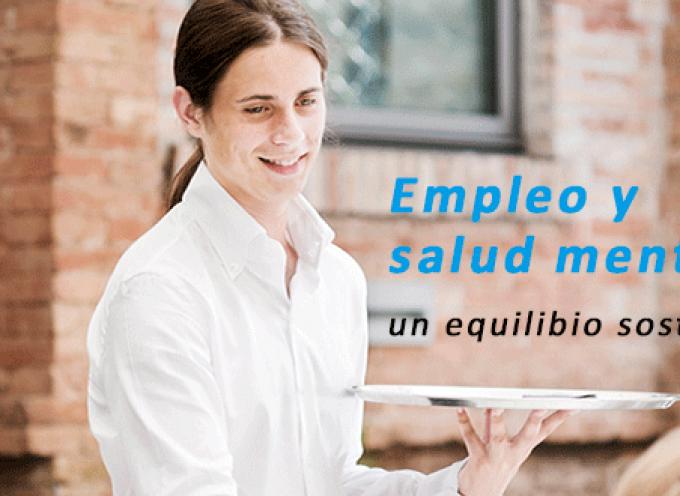 Programa que facilita más de 1.000 empleos a personas con discapacidad.