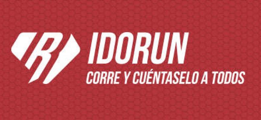 IdoRun: la primera red social para que aficionados al running compartan sus entrenamientos