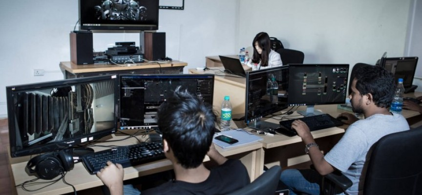 Nace la primera incubadora de startups especializada en videojuegos
