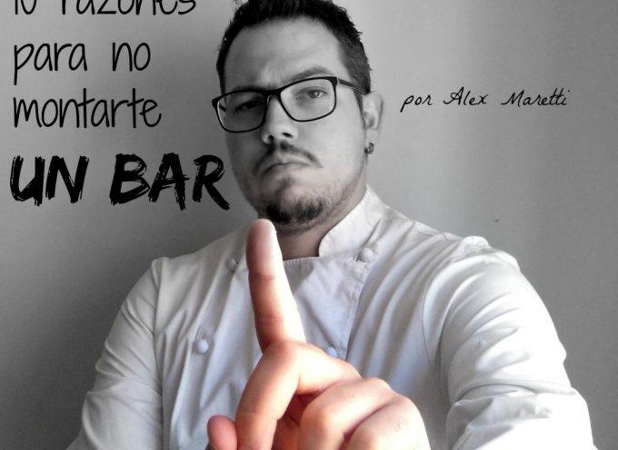 10 razones para no montarte un bar