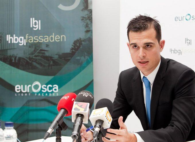 Eurosca contratará más de 50 personas en 2016.