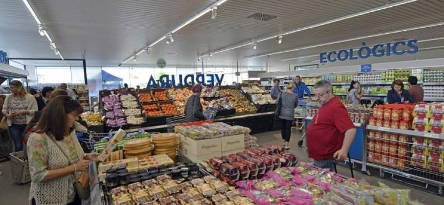 El mayor proyecto inmobiliario del Grupo Carrefour creará más de 2000 empleos en Palma.
