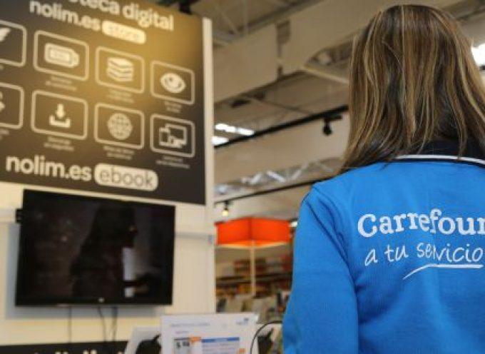 Carrefour contratará a 5.800 personas para la campaña de Navidad