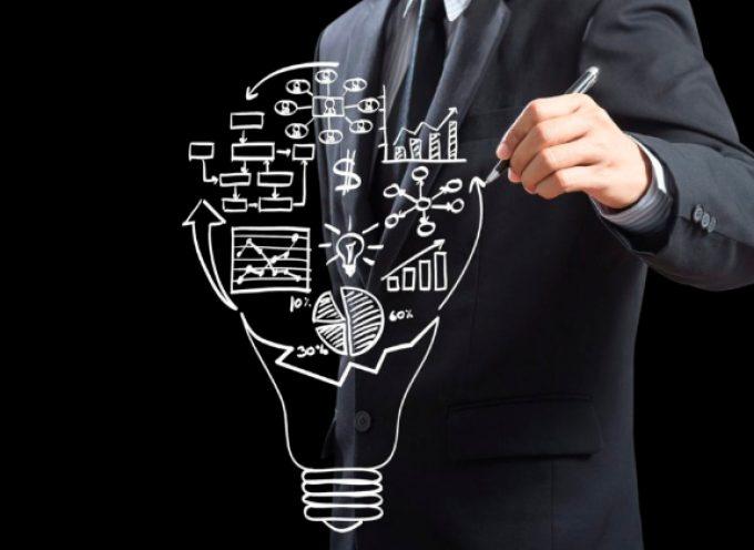 El 57% de las propuestas de negocio se queda en una idea