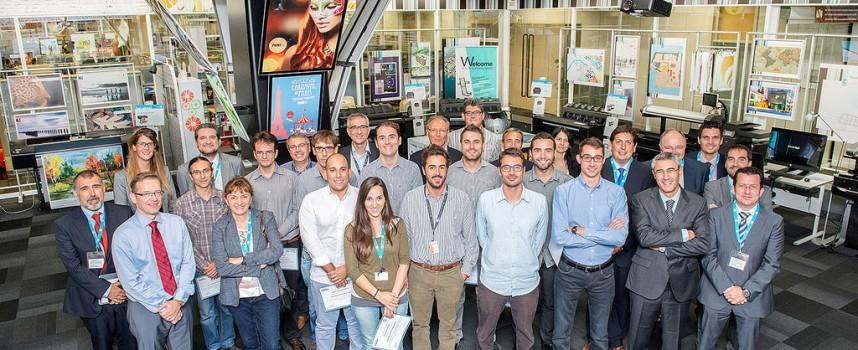 6 Edición del programa Inno+Talent25. Selección de ingenieros.