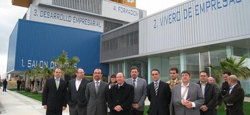 4 grandes empresas agroalimentarias crearán 150 empleos en Murcia.