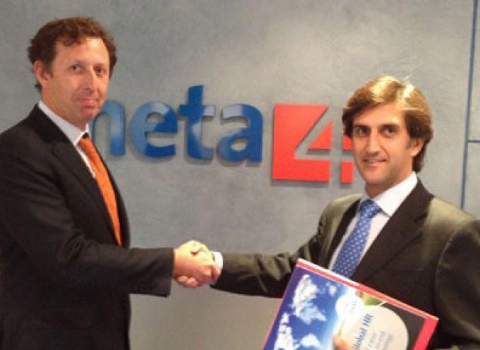 Meta4 contratará 80 nuevos profesionales y busca recién titulados sin experiencia