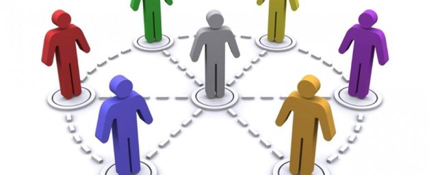 La red de contactos y la búsqueda de empleo