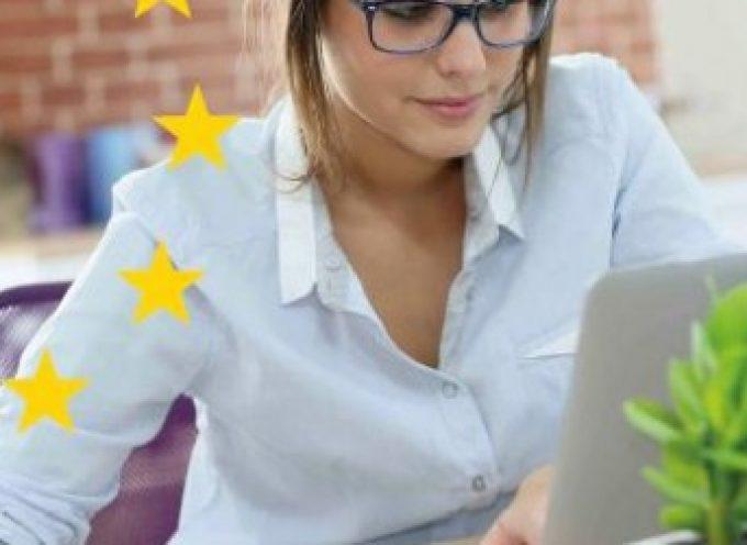 50 plazas de formación online para preparase los proceso selectivos de la U.E. / Ayto. Segovia