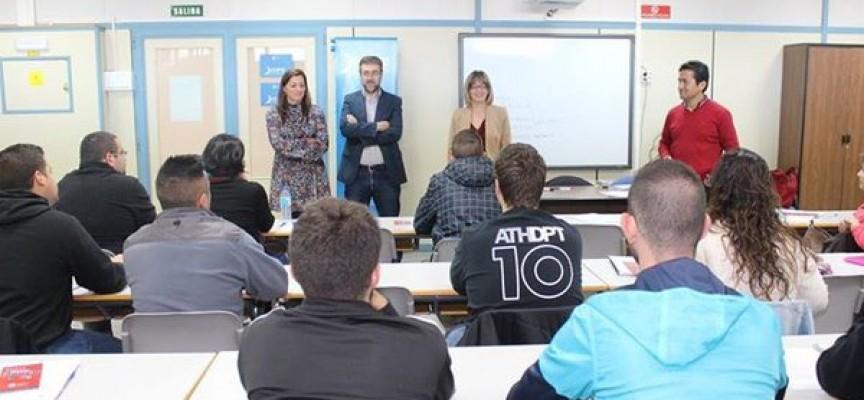 Cataluña destina 1,3 millones de euros al Programa #GarantíaJuvenil. Emprendimiento.