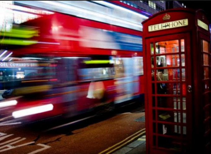 Páginas web especializadas para trabajar en el Reino Unido.