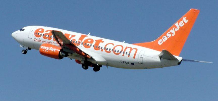easyJet anuncia que contratará 1.200 tripulantes de cabina