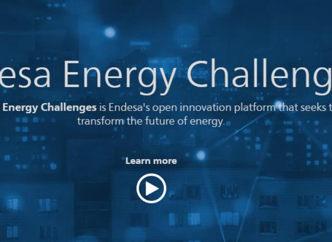 Endesa organiza un Hackathon y un concurso para emprendedores del sector de la energía. Plazo 15/11/2015