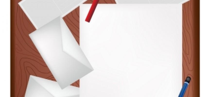 Tips clave para hacer una buena carta de presentación