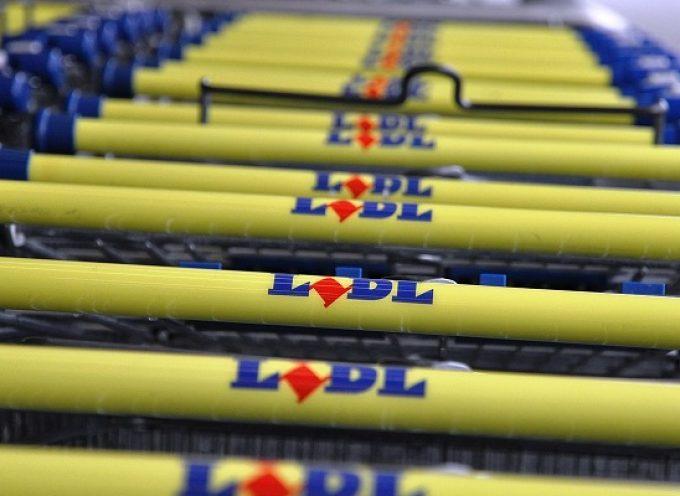 Lidl contratará 400 empleados en Parla