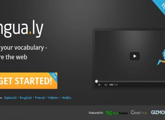 Plataforma para aprender idiomas gratis.