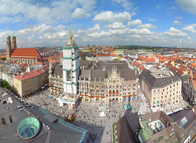 Becas para estudiar alemán en Alemania. Hasta el 01/12/2015