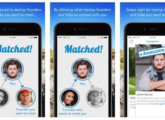 PIF, una app para iOS y Android con la que hacer networking con otros emprendedores