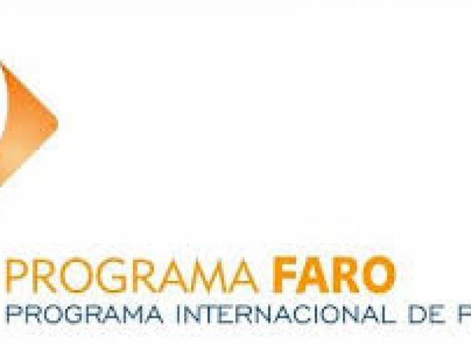 800 prácticas en empresas del extranjero para estudiantes universitarios. Becas Faro
