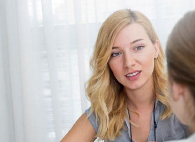 7 errores que NO deberías cometer nunca en una entrevista de trabajo