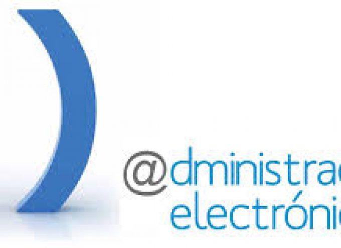 LEGISLACIÓN ESPAÑOLA COMPLETA SOBRE ADMINISTRACIÓN ELECTRÓNICA #INTERNET