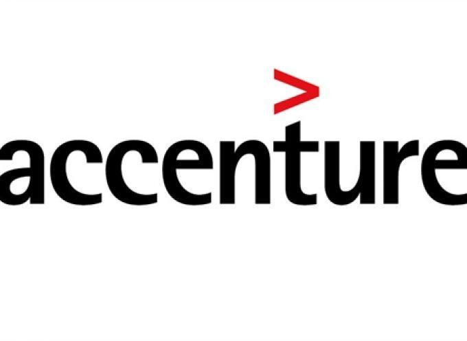 Accenture contratará 2.000 personas en España.