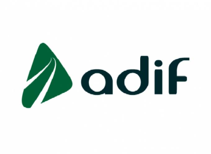 Adif convoca 205 plazas de Empleo Público. Abierta inscripción hasta el 19 septiembre 2016