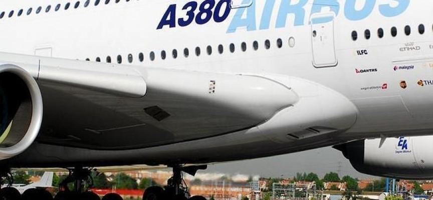 Ofertas de Empleo en Airbus Group. Nacional e Internacional