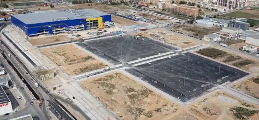 Bauhaus generará empleo en el centro comercial Alfafar Parc (Valencia)