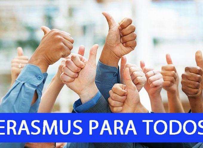 Erasmus+ para todos