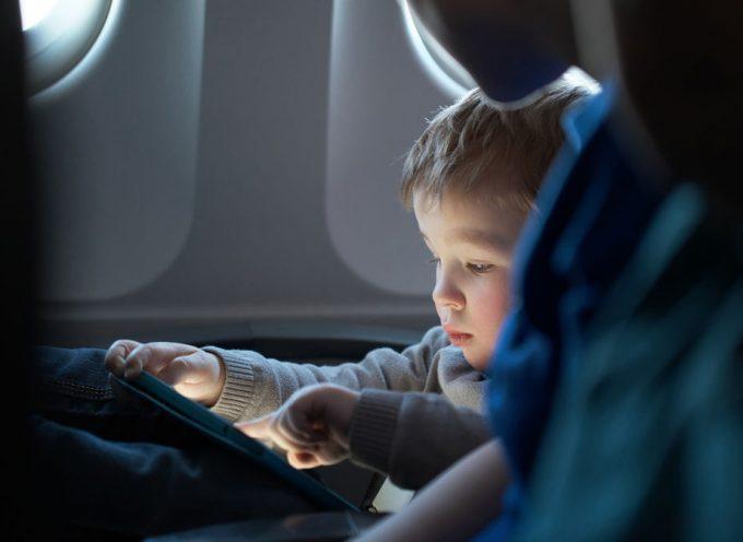 Entrenando nuestro cerebro con una tablet: los 10 mejores juegos móviles para niños